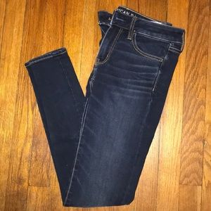American Eagle Outfitters Super Soft X4 Jeggings
